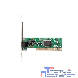 TP-LINK TF-3200 Сетевая карта 10/100M PCI Network Interface Card, RTL