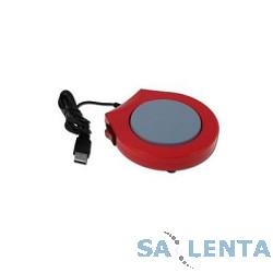 ORIENT W1002 red Подогреватель для кружки, USB