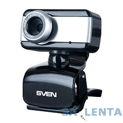 SVEN IC-320 black-silver
