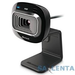 Microsoft LifeCam HD-3000 USB RTL  (T4H-00004)