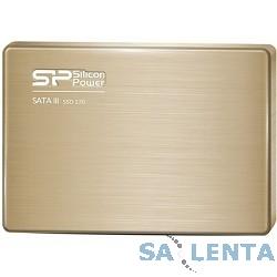 Silicon Power SSD 120Gb S70 SP120GBSS3S70S25 {SATA3.0, 7mm}