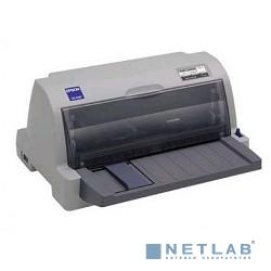 Epson LQ-630 C11C480019/C11C480141 { A4, 24-pin, 360 cps, Parallel/USB }