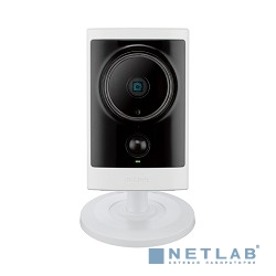 D-Link DCS-2310L/UPA/B1A Сетевая наружная интернет-камера, 1x10/100Mbps, PoE, Full HD, MPEG-4, микрофон, детектор движения