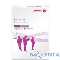 XEROX 003R90569 (5 пачек по 500 л.) Бумага A3 PERFORMER , 80 г/м2, 146 CIE (отпускается коробками по 5 пачек в коробке)
