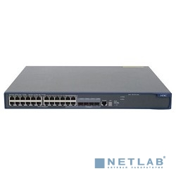 HP JE068A HP A5120-24G EI Switch with 2 Slots