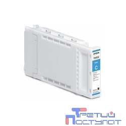 EPSON C13T693200  EPSON для SC-T3000/T5000/T7000 UltraChrome XD Cyan T693200 (350 мл) (LFP)