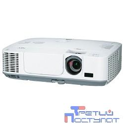 NEC M271X(G) [M271X(G)] {LCD, 2700 ANSI Lm,  3000:1, 33 db, RS-232, USB , HDMI, S-Video, RGB D-Sub}