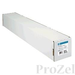 HP Q1442A Бумага  с покрытием – 594 мм x 45, 7 м (23, 39 д. x 150 ф.) 90г/м