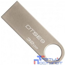 Kingston USB Drive 32Gb DTSE9H/32GB {USB2.0}