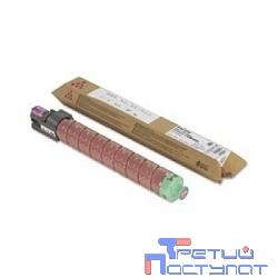 Ricoh 841506/842063  Картридж тип MPC2551HE, Magenta {Aficio MP C2051/C2551, (9500стр.)}