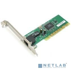 D-Link DFE-520TX/D1A Сетевой PCI-адаптер с 1 портом 10/100Base-TX (OEM)