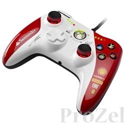Thrustmaster GPX LightBack Ferrari F1 Edition [4460098]