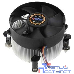 Cooler Titan (TTC-NA02/TZ/RPW/CU30) для s1155/1156