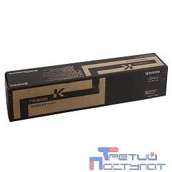 Kyocera-Mita TK-8305K Картридж, Black {TASKalfa 3050ci/3550ci, Black, (25000стр.)}