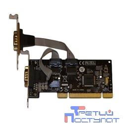 ORIENT XWT-PS050LP OEM {PCI, COM 2-ports}