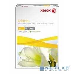 XEROX 003R98855 Бумага XEROX Colotech Plus 170CIE, 160г, SR A3 (450 x 320 мм), 250 листов
