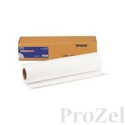 "C13S041743 Premium Semigloss Photo Paper (250) 16""x30, 5 м"