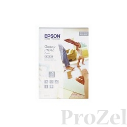 EPSON C13S042176 Glossy Photo Paper 10x15 50sheets