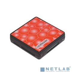 USB 2.0 Card reader Konoos UK-15 SD /MMC /SDHC /MS /M2 /XD /TF