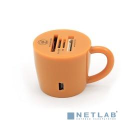 USB 2.0 Card reader Konoos UK-24 SD /SDHC /MMC /microSD /MS /M2
