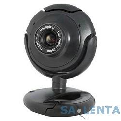 Вебкамера RITMIX RVC-006M {USB, 0.3 Мп, микрофон}