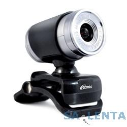 Вебкамера RITMIX RVC-007M  {USB, 0.3 Мп, микрофон}