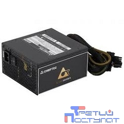 Chieftec APS-850CB, RTL [850Вт, FAN 140мм, Active PFC, 24+4+6pin SATA]