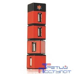HUB USB 2.0 Konoos UK-05