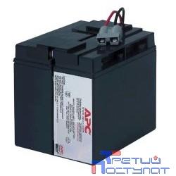 APC RBC7 Батарея {для SU700/1000XLINET}