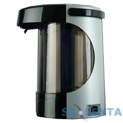 Термопот Scarlett IS-509 3.5л. 920Вт серебристый/черный
