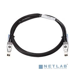 HP J9734A Стековый кабель для коммутаторов серии 2920 0.5м''