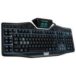 920-004991 Logitech Keyboard G19S