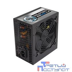 Zalman LX ZM600-LX 600W, ATX12V v2.3, APFC, 12cm Fan, Ret