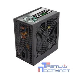 Zalman LX ZM500-LX 500W, ATX12V v2.3, APFC, 12cm Fan, Ret