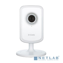 D-Link DCS-931L/A1A/A1B Беспроводная облачная сетевая камера с режимом повторителя