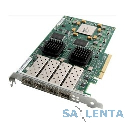 IBM 00Y2491 8Gb FC 4 Port Host Interface Card