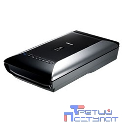 Canon CanoScan 9000F Mark II  6218B009 { планшетный, A4, CCD, 9600 x 9600 dpi, 48 bit; фильм-адаптер - 35-120 мм, высокая скорость, быстрые кнопки, scan to PDF, USB 2.0 High Speed}