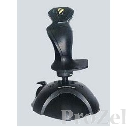 Джойстик Thrustmaster USB JOYSTICK, PC [2960623]