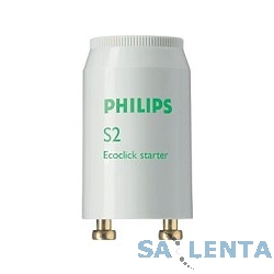 PHILIPS S2 220-240V 4-22W