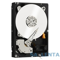 500Gb WD RE4 (WD5003ABYZ) {Serial ATA III, 7200 rpm, 64Mb buffer}