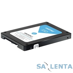 Smartbuy SSD 240Gb Ignition 2 SB240GB-IGNT-25SAT3 {SATA3.0, 7mm}