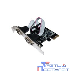 ST-Lab I360  RTL {2COM, PCI-E}