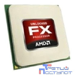 CPU AMD FX-4350 OEM {4.2ГГц, 4Mb, SocketAM3+}