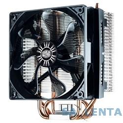 Cooler Master Hyper T4 (RR-T4-18PK-R1) {для s775, 1366, 1155, 1156, 1150, 2011, AM2 ,АМ2+, АМ3, AM3+, FM1, FM2}