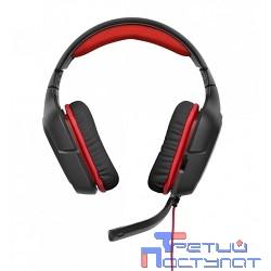 Logitech Gaming Headset G230 Retail 981-000540