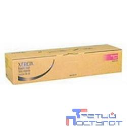 XEROX 006R01531 Тонер-Картридж Colour 550/560 Пурпурный (32 000 отпечатков){GMO}