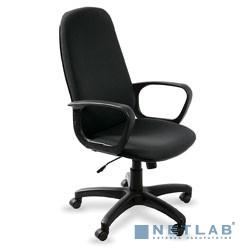 Бюрократ Ch-808AXSN #Black  (Кресло руководителя,черный 80-11/С11)