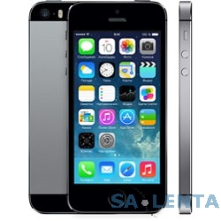 Apple iPhone 5S 16GB Space Grey LTE 4G A1457 (ME432RU/A)