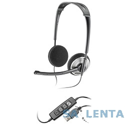 Plantronics Audio 478 81962-25 {гарнитура}