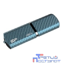 Silicon Power USB Drive 32Gb Marvel M50 SP032GBUF3M50V1B {USB3.0, Blue}